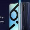 Realme的目标是接受Redmi Note 9智能手机之类的产品 其起价为11 999卢
