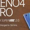 OPPO Reno4 Pro智能手机是一款具有旗舰级功能的高级产品