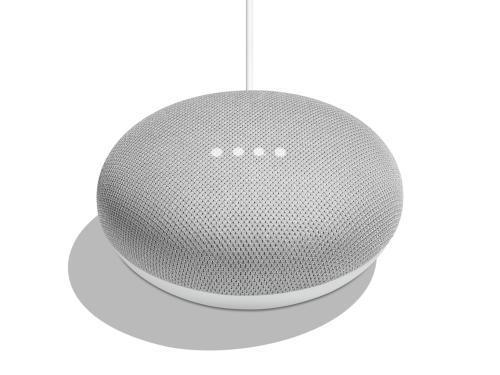 谷歌HomeMini图片泄漏据说售价为50美元