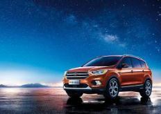 福特是中国极少数没有子品牌的主要制造商之一