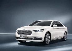 福特的豪华品牌终于开始认真考虑进军全球最大的汽车市场
