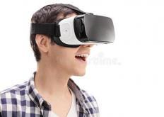 因此我想使用VR将所有这些带给我的学生