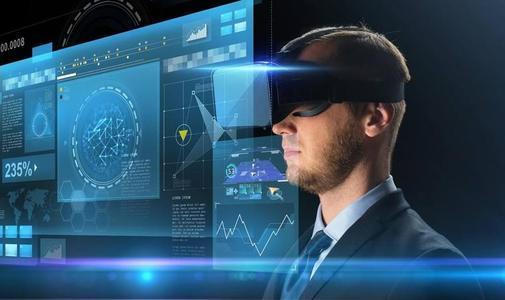 通过这个独特的物理VR拼图平台游
