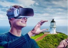 通过这种奇异的VR旅行体验满足您的旅行错误