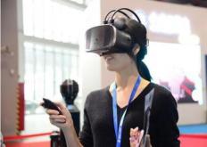 九款令人难以置信的VR将于2020年发布