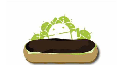考虑到最初随Android2.1Eclair一起提供的Epic4G
