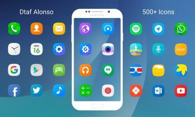 这个也是基于TouchWiz的该版本不是运营商专用版本