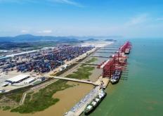 舟山港5G轻量化独立核心网项目的成功落地也代表双方的合作已进入深水区