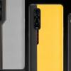OPPO Find X2兰博基尼版可能随附显示屏不足的摄像头