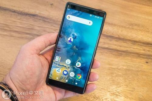 XperiaX10是索尼爱立信首款进军的Android智能手机世界的一个
