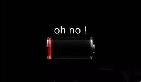 我的电池电量消耗分析仪将每小时向您显示电池的电量状态