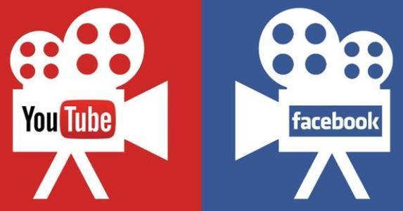 直接上传到YouTube和Facebook和许多其他应用
