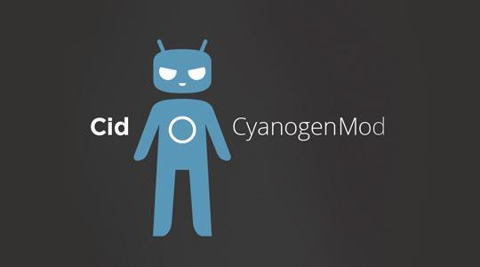 CyanogenMod7ROM的调整增加了更快的体验和新功能