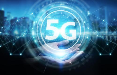 大桥的5G网络覆盖是建设数字化大桥的基础之一