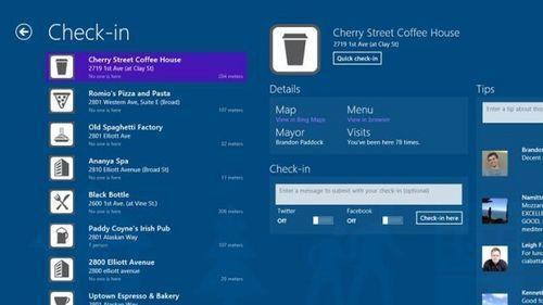XDA高级成员Grooby组合了一个漂亮的Windows应用程序
