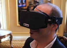 沃尔玛不小心发布了一款全新的Oculus头戴设备的清单
