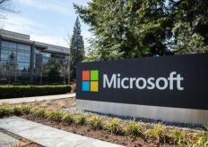 微软将收购贝塞斯达母公司ZeniMaxMedia