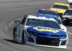 使用NASCARMobileARRacing设计和驾驶自己的车