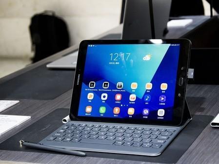 SamsungTabS7系列的Plus变体的内核源
