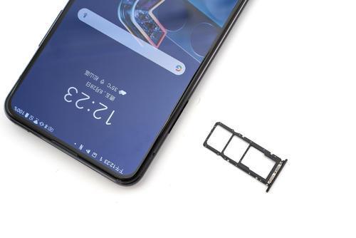 华硕ZenFone7Pro更新版增加了双频WiFi网络