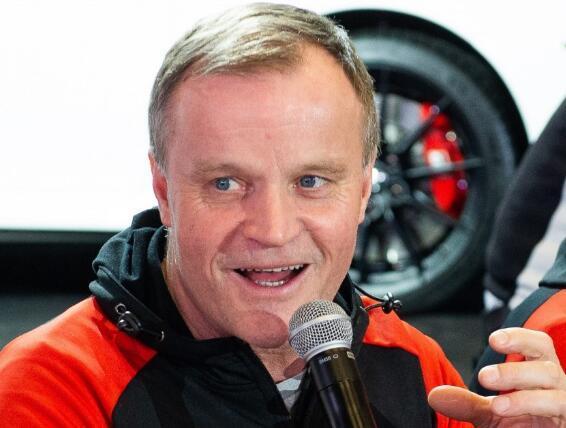 丰田汽车任命TommiMäkinen为新赛车顾问