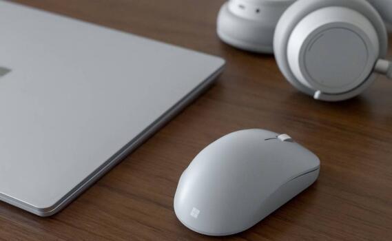微软展示了五款新的Surface配件