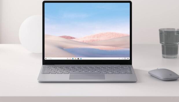 微软Surface Laptop Go为Chromebook带来了550美元的竞争
