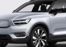 沃尔沃批准神秘新款SUV的计划