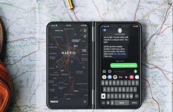 CastAway手机壳为手机增添了第二个屏幕