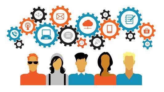 GenX和Millennial客户中已有近50%的家庭已经拥有智能产品