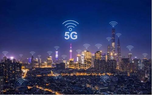 一是加快双千兆网络基础设施建设加快5G网络部署