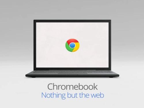 我一直使用Chromebook但工作使我离开了桌面