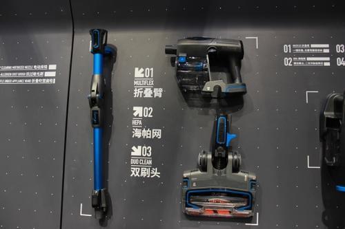 这款来自Shark的机器人吸尘器可以照顾您一个月的清洁工作