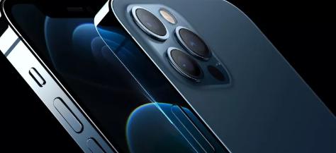苹果iPhone 12 Pro和iPhone 12 Pro Max正式亮相