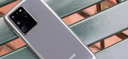 三星Galaxy S20是公司的最高级和令人印象深刻的智能手机的日期