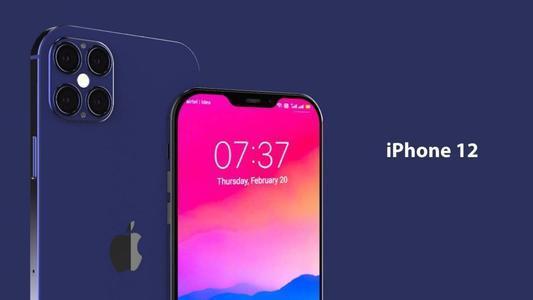 为您的iPhone12配备了一个15WMagSafe磁性充电器