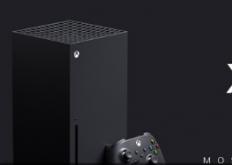 微软宣布了其下一代游戏机Xbox Series X for 2020的名称