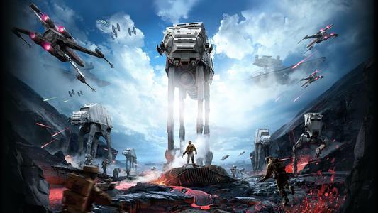 传说从银河的边缘功能几乎像星球大战VR内容的中心枢纽