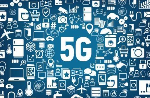 我国企业拥有的5G标准必要专利数居全球第一