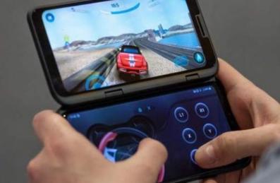 新专利揭示了具有可移动双显示屏的小米智能手机
