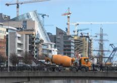 自2013年以来 已在爱尔兰办公空间投资86亿欧元