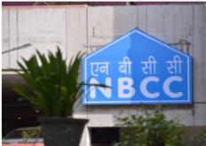 NBCC在3月份的订单上涨2% 价值3,030千万卢比