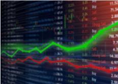 由Indiabulls Real Estate牵头的房地产股票涨幅