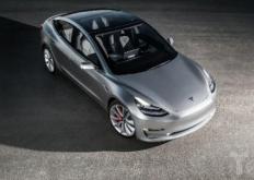 特斯拉模型3黑客显示新车可能会在失事后窃听业主