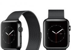 Apple使用美国秘密设施为Apple Watch开发MicroLED屏幕