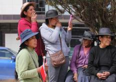 互联网为秘鲁最贫困的地区之一提供了机会