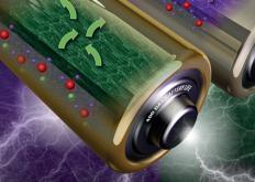 用于锂金属电池的耐冷电解质出现