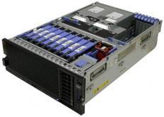 基于英特尔和SPARC的新型刀片服务器为企业提供了更高的密度