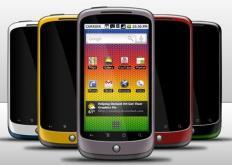 如何影响NexusOne等基于Android的智能手机的销售