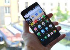 OnePlus3有效竞争对手称号的智能手机之一
